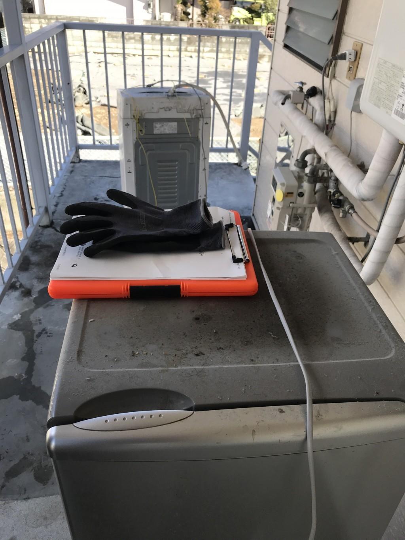 【甲府市岩窪町】冷蔵庫、洗濯機の回収☆希望日の対応や、迅速な対応にご満足いただけました!
