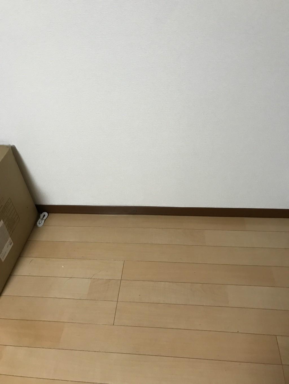 【甲斐市】遺品整理に伴い本棚やタンスなど不用品回収・処分のご依頼 お客様の声
