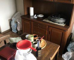 【甲府市】お引っ越しに伴う大量の不用品回収 お客様の声
