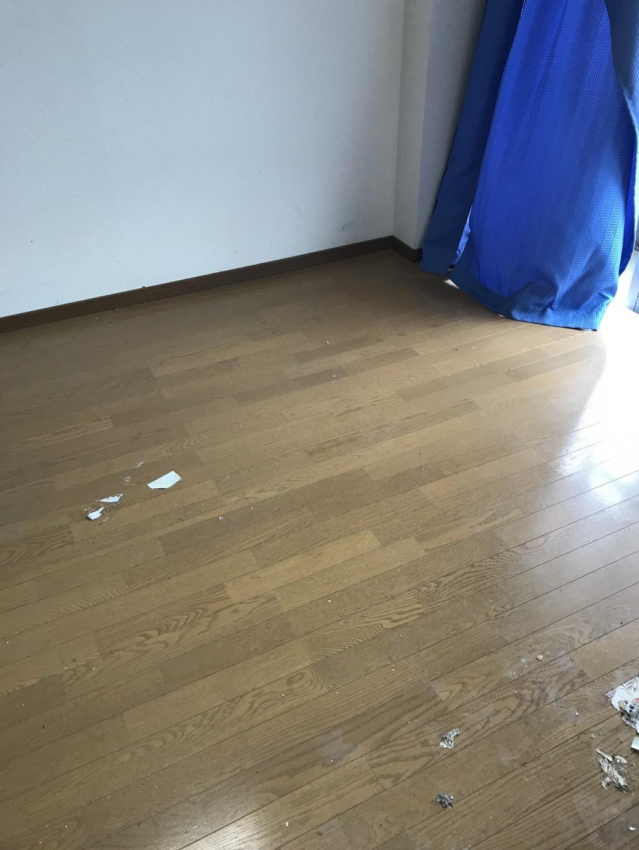 【阿久根市】大量の生活ゴミの回収 お客様の声