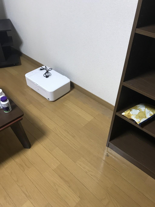 【甲府市】本棚とソファの回収 お客様の声