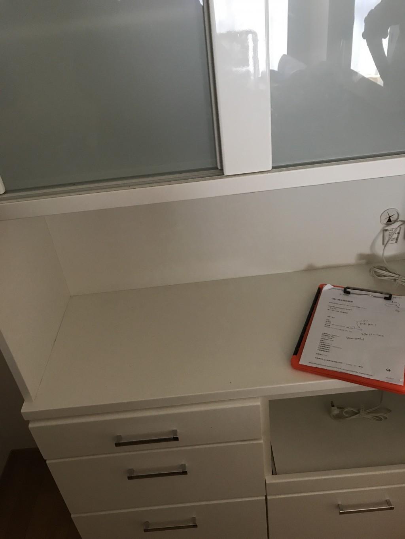 【甲府市】食器棚の不用品回収処分 お客様の声