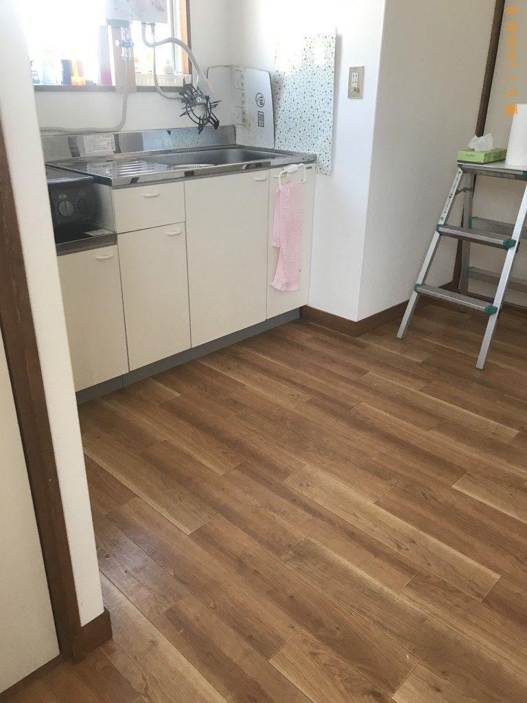 【三島村】冷蔵庫、整理タンス、クローゼットの回収・処分ご依頼