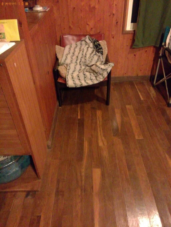 【南都留郡山中湖村】掃除機、加湿器、布団の回収・処分ご依頼