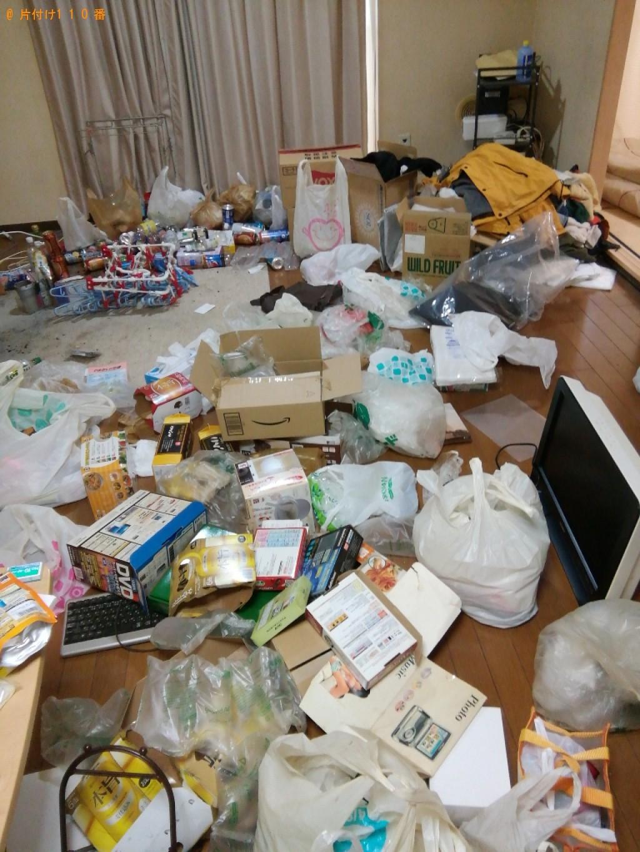 【南アルプス市】冷蔵庫、洗濯機、布団等の回収・処分ご依頼