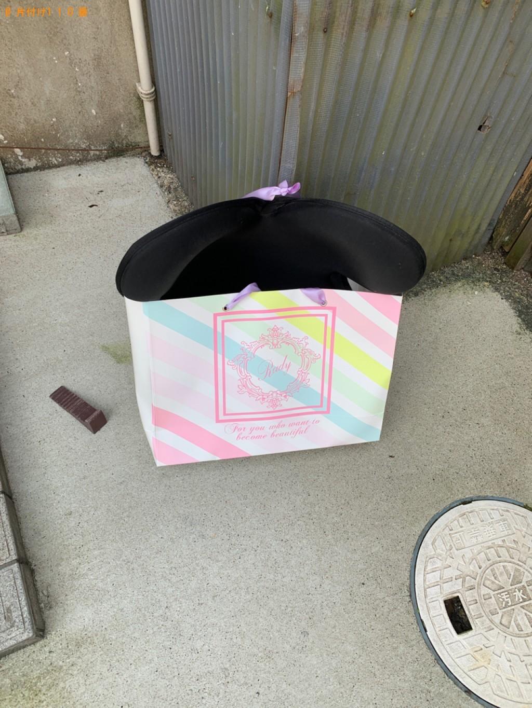【山梨市】椅子の回収・処分ご依頼 お客様の声